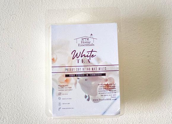 White Tea Wax Melt