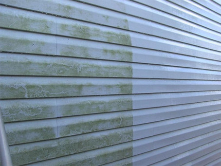 5 Tips about Pressure Washing Your Home