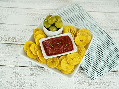Smokey Spanish Sauce