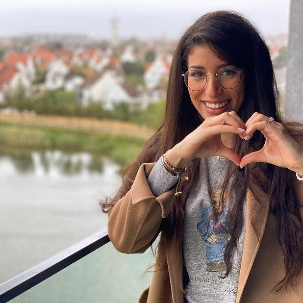 Asmaa founder ladatte brussels bruxelles dattes fourrées medjool