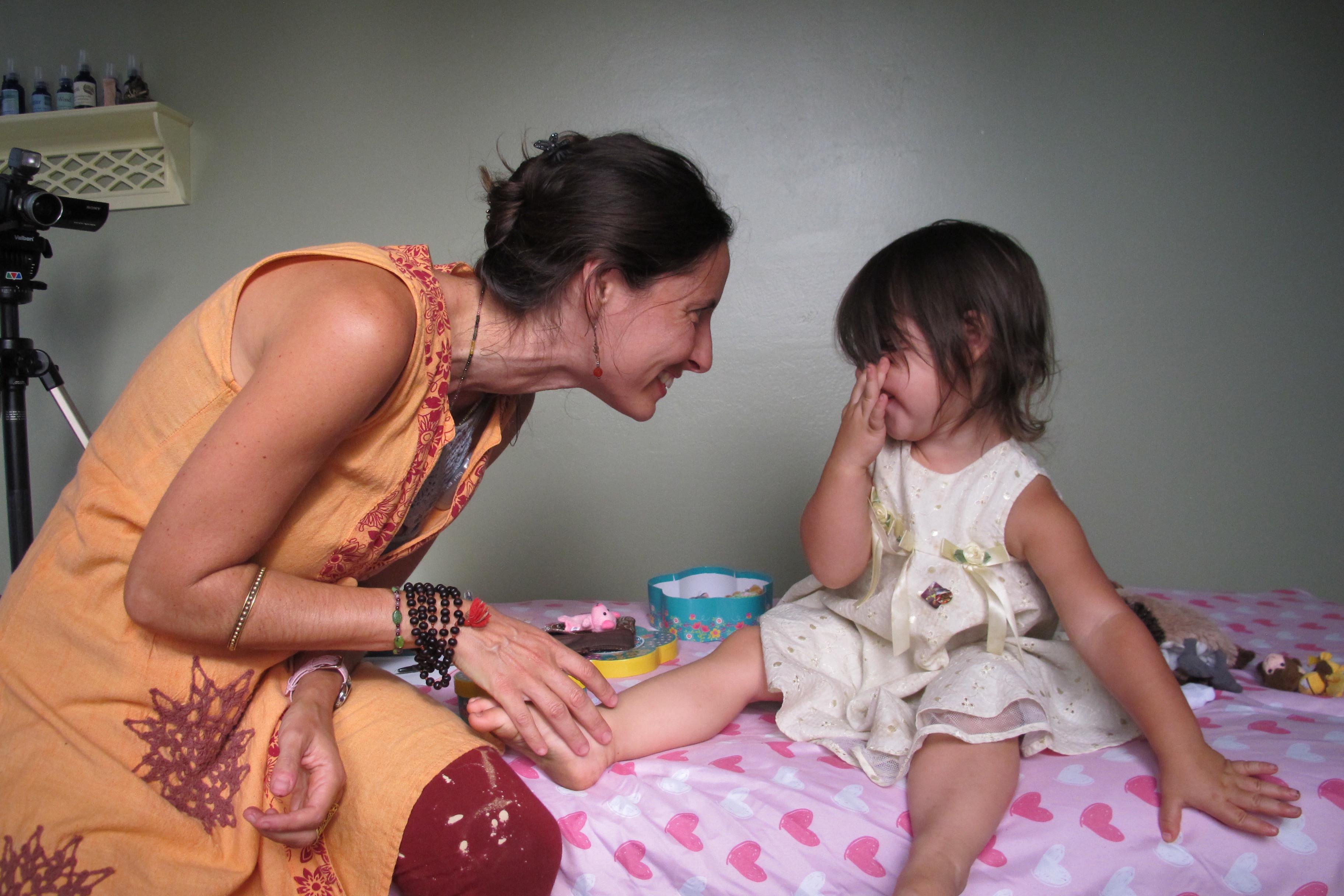 Pediatric Initial Treatment