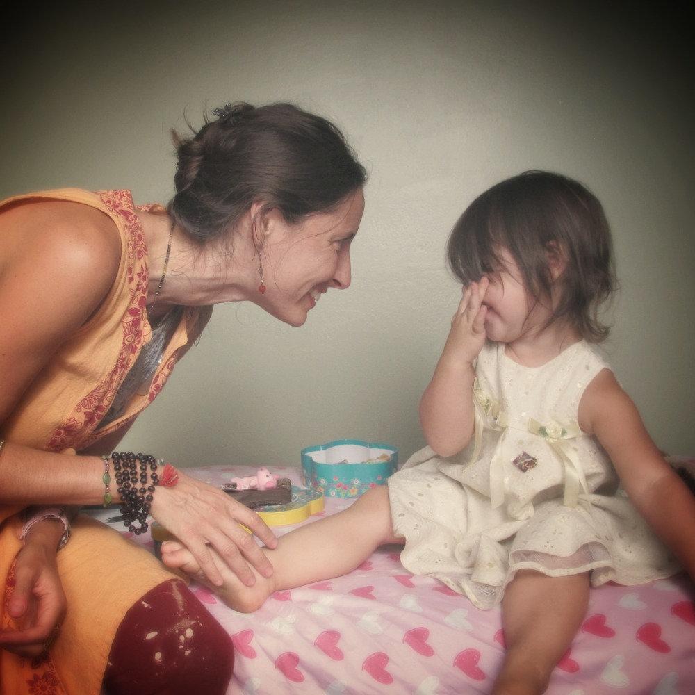 Pediatric Treatment