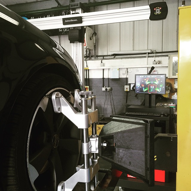 Another #happycustomer our neighbour _hertstints #audi #a3 #blackaddition #3dwheelalignment #dcautos