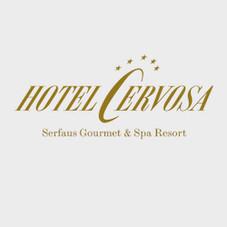 Hotel Cervosa - Serfaus