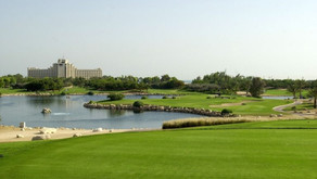 JA JEBEL ALI Golf Resort in Dubai