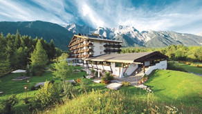 Ferienglück im Tirolresort Kaysers