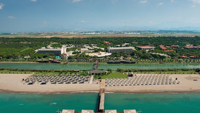 Belek die Golfregion der Superlative