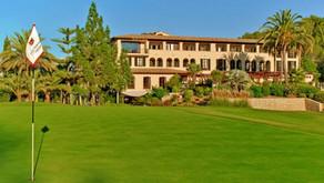 Luxus auf Mallorca im Sheraton Mallorca Arabella Golfhotel