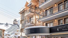 Luxus-Auszeit im Sport- und Genusshotel Silvretta in Ischgl