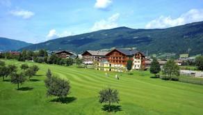 Hotel Gut Weissenhof im wunderschönen Salzburger Land