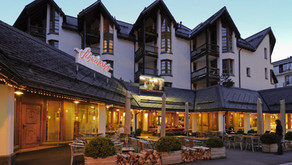 Familien- und Wellnesshotel Schweizerhof in der Lenzerheide