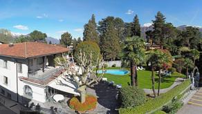 Auszeit im Hotel Ascovilla in Ascona