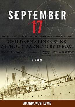 September 17: A Novel