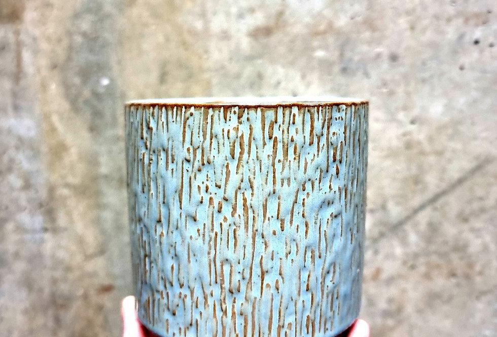 Medan Light blue Pot 11.5x11. 5cm