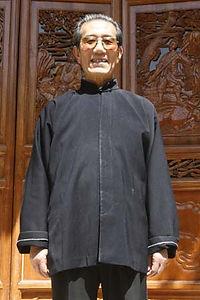 Чжан Хунмоу