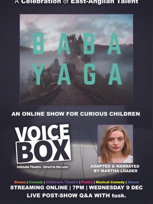 VOICE BOX - EPISODE 2