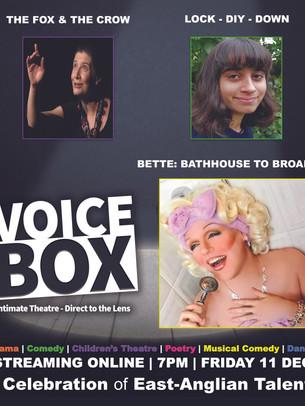 VOICE BOX - EPISODE 4