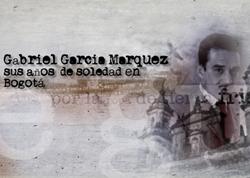 GABO, AÑOS DE SOLEDAD