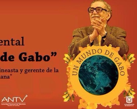 UN MUNDO DE GABO