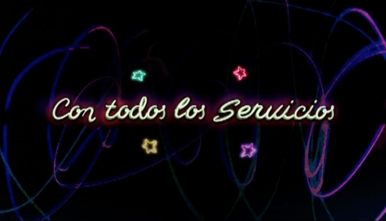 CON TODOS LOS SERVICIOS