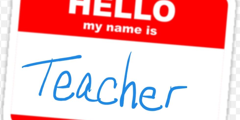 Tag A Teacher