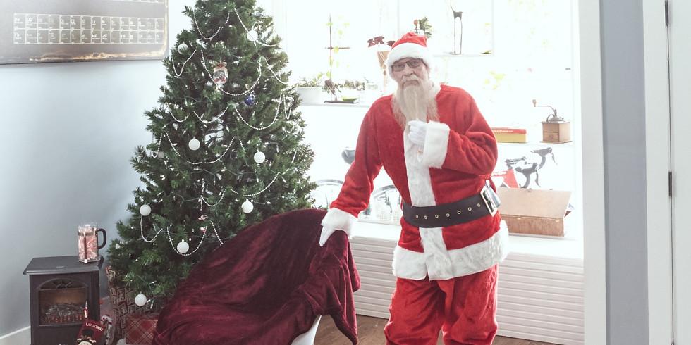 Christmas in July, wha whaaaat?!