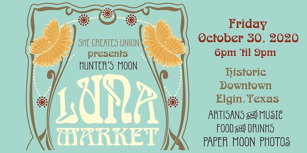 Hunter's Moon Luna Market