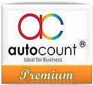 autocount versi premium
