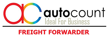 autocount dengan plug in freight forwarder