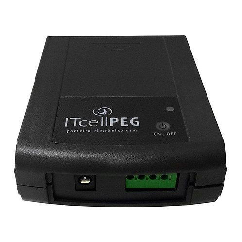 ITCell PEG-(Módulo Celular GSM Porteiro HDL e Intelbras)