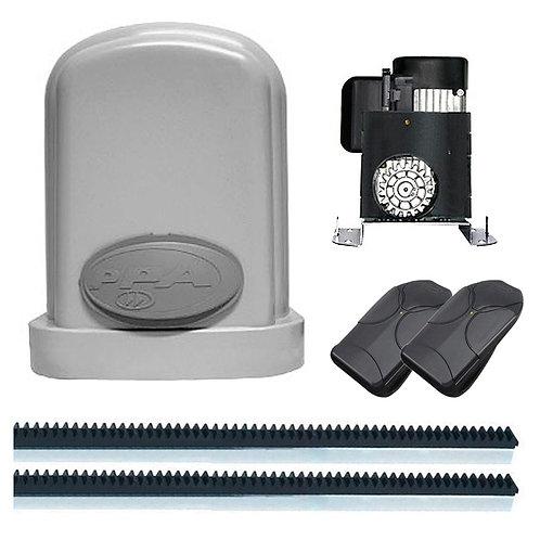 Kit Automatizador Deslizante Eurus Steel 1/2 HP