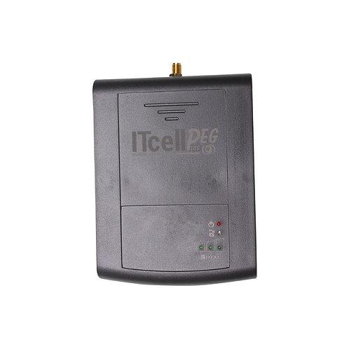 Itcell Peg Plus Módulo Para Porteiro Eletrônico Coletivo