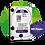 Thumbnail: Kit CFTV 16 Câmeras Intelbras  + Dvr Intelbras 16 Canais Mhdx 1016 HD 2TB