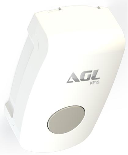 Botoeira simples AGL AF 12