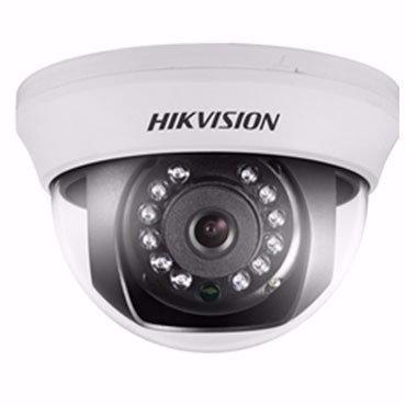 Câmera dome 2,8 mm Hikvision