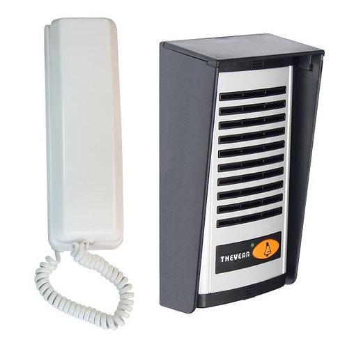 Porteiro eletrônico residencial Thevear NR-510