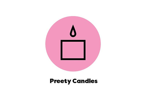 Preety Candles Starter Kit