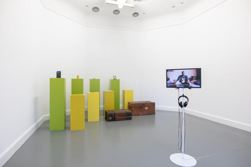 Objects - Marcel de Buck