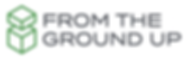 From The Ground Up Logo.png