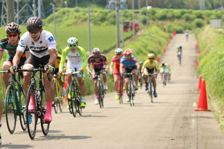 市民の力でサイクルスポーツを楽しむ会場づくり