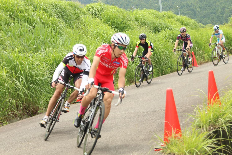 農業×自転車の六次化の推進