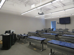 Distance Learning/Lecture classroom