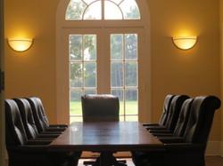 Cutrer Boardroom