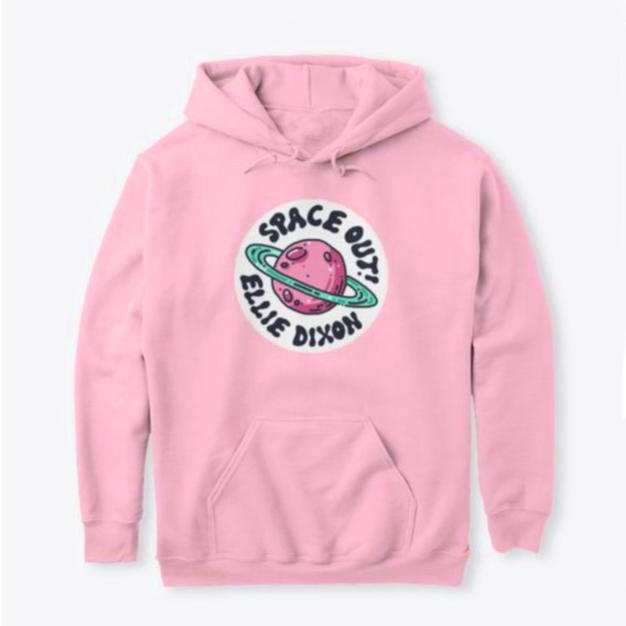 Space Out! Hoodie