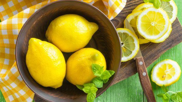 Recipe of the week - easy lemon vinaigrette