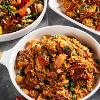 Signature Fried Rice
