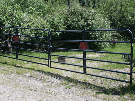 """""""The 2Point Way"""" - Is Judicial Notice Required to Perfect Title by Adverse Possession?"""""""