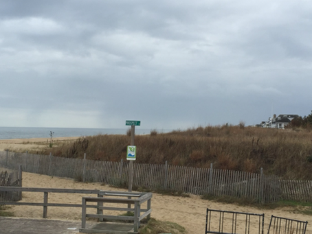Beach Rights: State Laws Control Boundaries - Until they Don't...