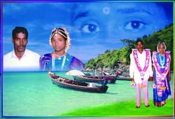 TAMIL WEDDING SOUVENIRS OF PREDICTIVE LOVE: FUTURE MEMORIES IN SOUTH INDIA