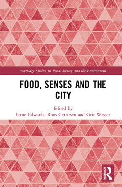 Food, Senses and the City